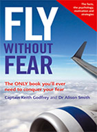 Fly without Fear Book