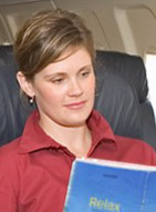 Your Personal Fear of Flying Course
